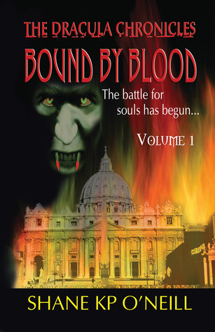 Bound By Blood - Volume 1