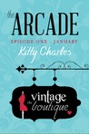 The Arcade: Episode 1, January, The Vintage Boutique