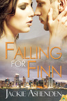 Review: Falling for Finn by Jackie Ashenden