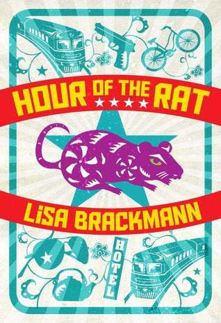 Hour of the Rat (Ellie McEnroe, #2)