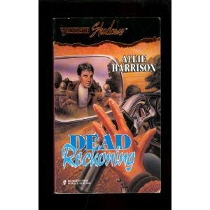 Dead Reckoning by Allie Harrison