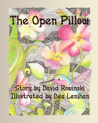 The Open Pillow by Dea Lenihan