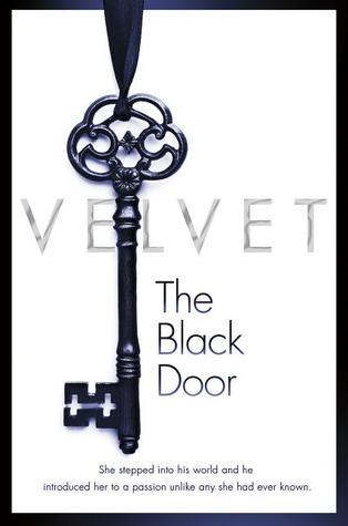 The Black Door  (The Black Door #1)