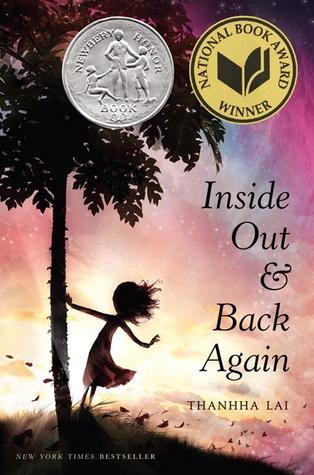 Inside Out &amp; Back Again by Thanhha Lai