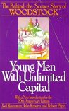 Young Men with Unlimited Capital by Joel Rosenman