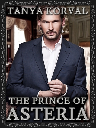 The Prince of Asteria (Asteria, #1)