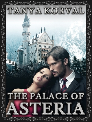 The Palace of Asteria (Asteria #2)