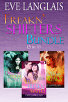 Freakn' Shifters Bundle