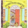 Martha's House (A First Little Golden Book)