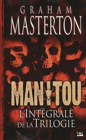 Manitou by Graham Masterton