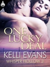 One Lucky Deal (Whisper Hollow, #3)