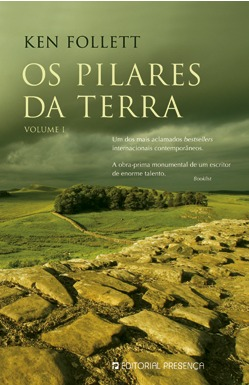 Os Pilares da Terra - Volume I by Ken Follett