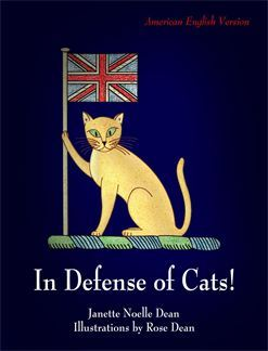 In Defense of Cats!