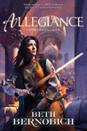 Allegiance (River of Souls Series, #3)