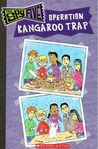 Operation Kangaroo Trap (The Spy Five)