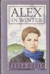 Alex in Winter (Alex Archer, #2)
