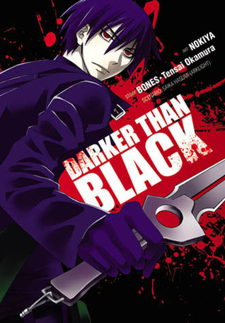 Darker than Black by BONES