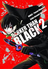 Darker than Black 2 (Darker than Black, #2)