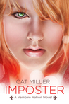 Imposter (Vampire Nation, #1)