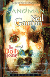 The Sandman, Vol. 2: The Doll's House (The Sandman #2)