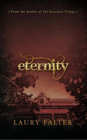 Eternity (Guardian Trilogy, #2) (print version)