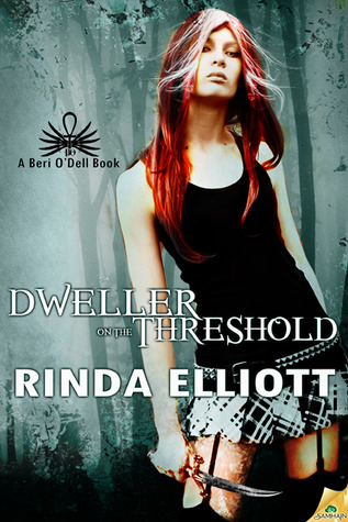 Dweller on the Threshold by Rinda Elliott