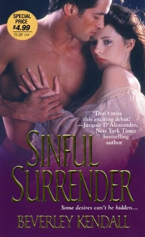 Sinful Surrender by Beverley Kendall
