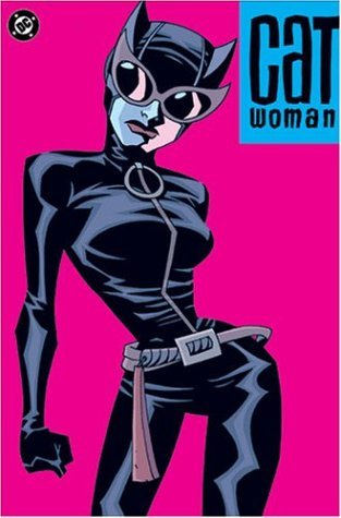 Catwoman, Vol. 2: Crooked Little Town