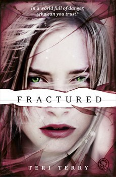Fractured Teri Terry