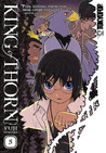 King of Thorn 5 (King of Thorn, #5)