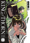 King of Thorn, Vol. 6