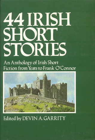 44 Irish Short Stories