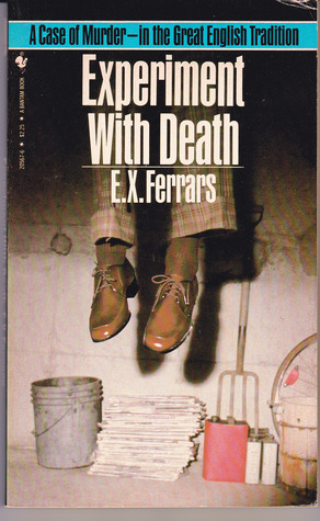 Download for free Experiment with Death ePub by E.X. Ferrars