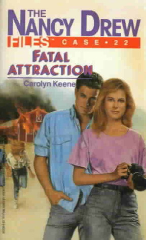 Fatal Attraction by Carolyn Keene