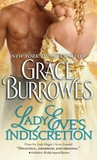 Lady Eve's Indiscretion (The Duke's Daughters, #4) by Grace Burrowes