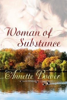 Woman of Substance by Annette Bower