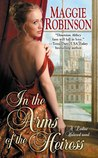 In the Arms of the Heiress (Ladies Unlaced, #1)
