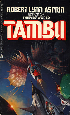 Tambu by Robert Lynn Asprin