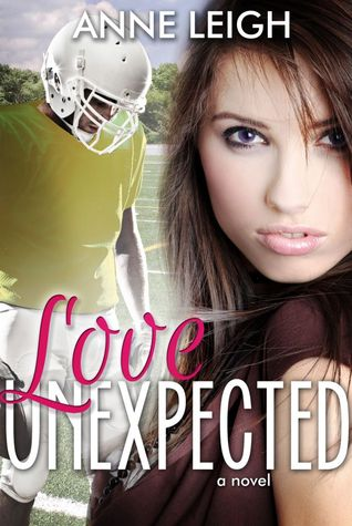 Download free Love Unexpected (Unexpected #1) by Anne   Leigh, KMS Editing, Okay Creations MOBI