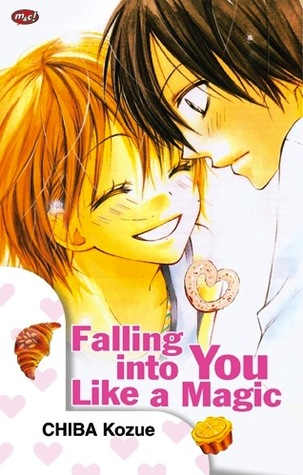 Download for free Falling Into You Like A Magic by Kozue Chiba PDF