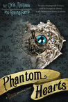 Phantom Hearts Part 1: Bound (A steampunk fantasy)