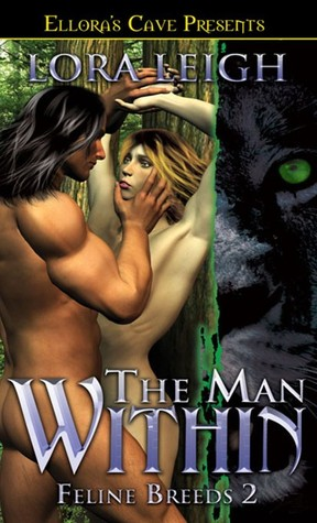 The Man Within (Breeds, #2)