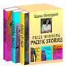 PRIZE-WINNING PACIFIC STORIES (SPECIAL EDITION, BOXED SET VOL I-III)