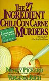 The 27-Ingredient Chili Con Carne Murders by Virginia Rich
