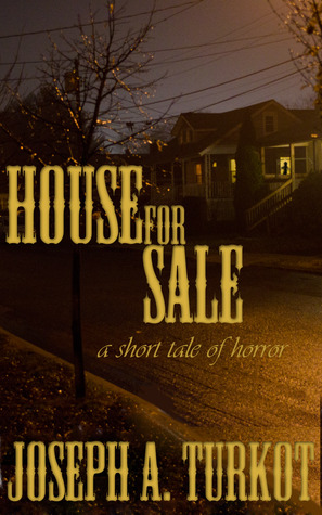 House For Sale a short tale of horror
