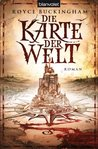 Die Karte der Welt