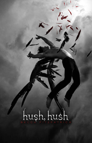 Hush, Hush (Hush, Hush, #1)