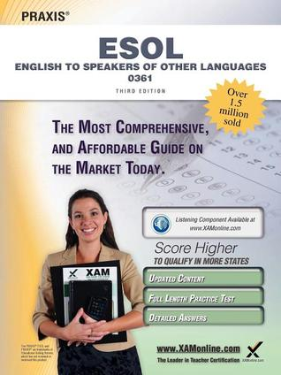 FTCE ESOL Study Guide & Practice Test [Prepare for the ...