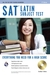 SAT Latin Subject Test w/CD-ROM 2nd Ed.