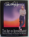 The Art of Astonishment, Book 3